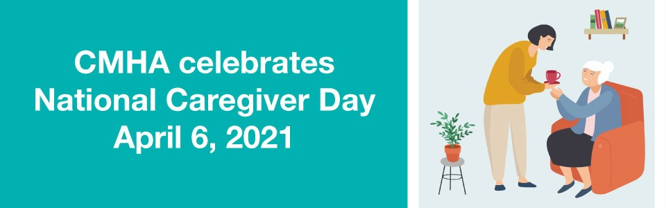 Caregiver Day Banner EN 2021
